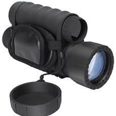 monocular visión nocturna digital