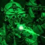 prismáticos de visión nocturna