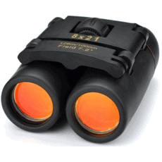binoculares para niños mini