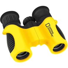 compacto Alta Mankn Rubber 4x30 Prismáticos ligero Mini Ajustable Para Niños