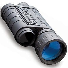 monocular de visión nocturna bushnell