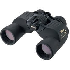 Prismáticos para observar aves