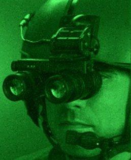 monoculares de visión nocturna