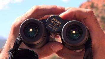 Calidad Nikon Prostaff 7S