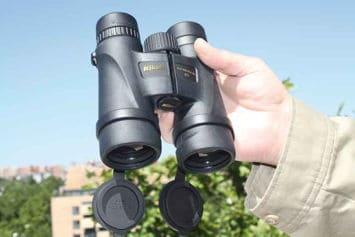 Que prismatico Nikon comprar
