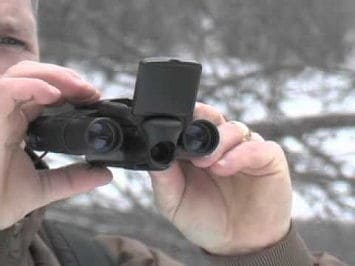 mejores binoculares con camara