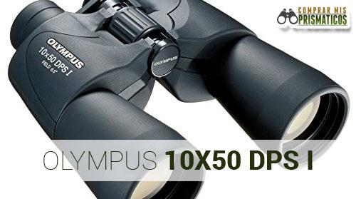 Olympus 10x50 DPS-I