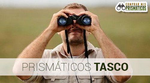 Prismáticos Tasco