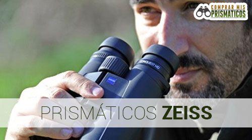 Prismáticos Zeiss