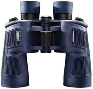 modelo de prismaticos 8 x 42 de la marca Bushnell