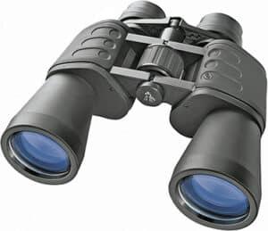 Bresser hunter el mejor modelo de binocular 10x50