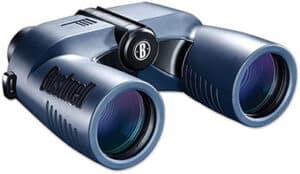 modelo de prismatico 7x50 marca Bushnell modelo Marine